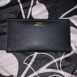 Like new Kate Spade wallet.
